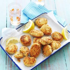 Sweet Potato Chicken Nuggets